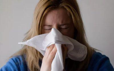 Todo lo que debes saber sobre la Gripe estacional